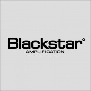 BLACKSTAR ELECTRIC GUITAR AMPLIFIER