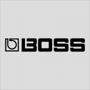 BOSS ELECTRIC GUITAR AMPLIFIER