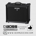 BOSS KATANA KTN-50 50W 1X12 GUITAR COMBO AMPLIFIER (BOSS KATANA-50)