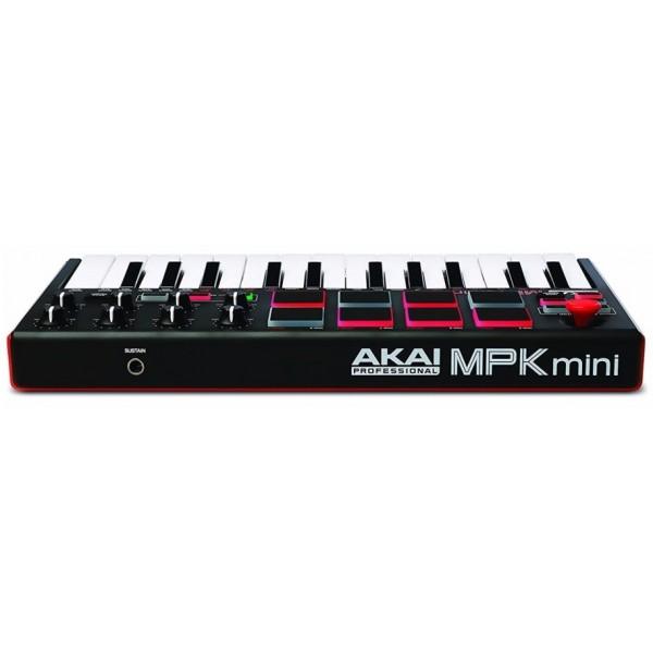 AKAI PROFESSIONAL MPK MINI MKII (A63-MPKMINI2)