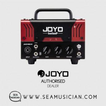 JOYO BANTAMP JACKMAN 20-WATT TUBE AMP HEAD (JOYOBANTAMP JACKMAN)