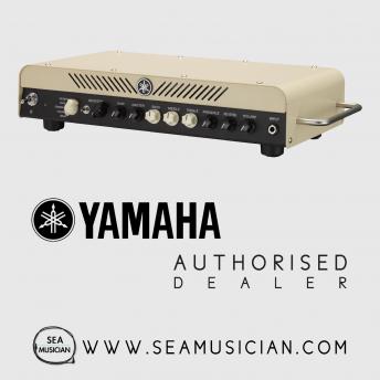 YAMAHA THR100H 100-WATT GUITAR AMP HEAD MODELLING (GTHR100)