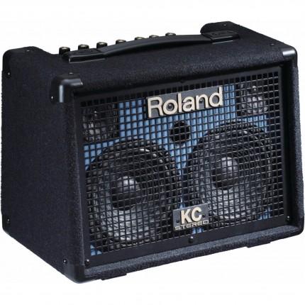ROLAND KC-110 3-CHANNEL 30-WATT STEREO MIXING KEYBOARD AMPLIFIER (ROLANDKC-110)