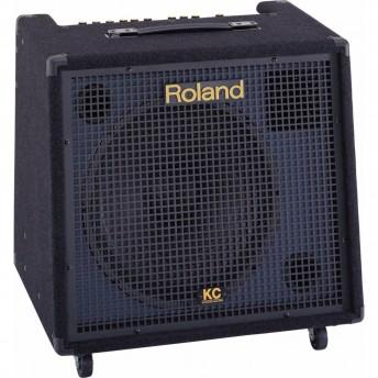ROLAND KC-550 4-CHANNEL 180-WATT STEREO MIXING KEYBOARD AMPLIFIER (ROLANDKC-550UC)