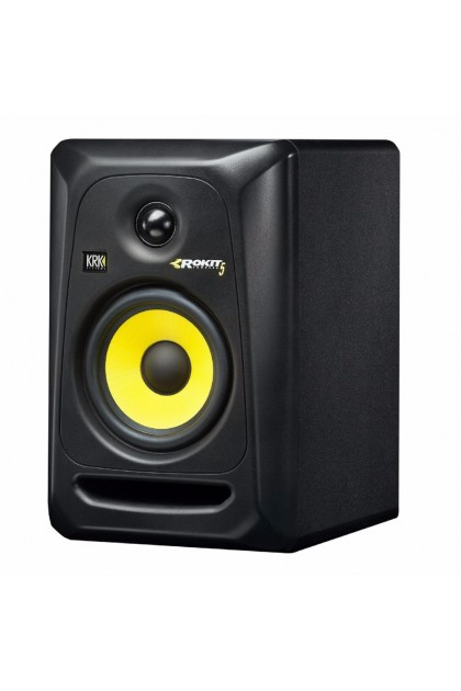 *DISCONTINUED* KRK RP5G3 ROKIT 5 GENERATION 3 POWERED STUDIO MONITOR