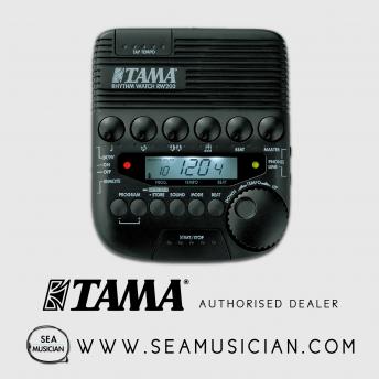 TAMA RW200 RHYTHM WATCH DRUMMER'S METRONOME