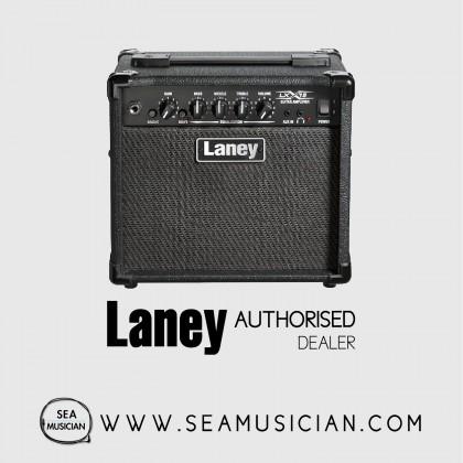 LANEY LX15 ELECTRIC GUITAR AMPLIFIER 15 WATT