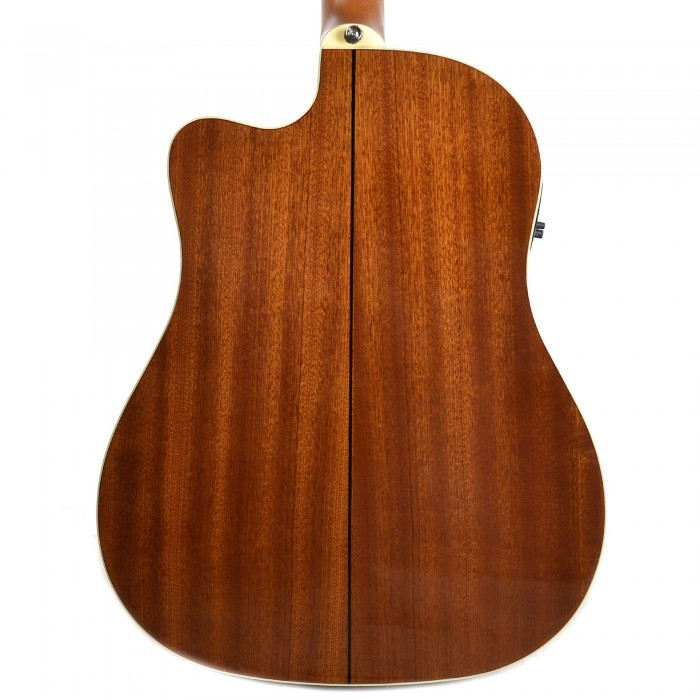 17a338bd6b9 ... EPIPHONE AJ-210CE NATURAL COLOR OUTFIT ACOUSTIC GUITAR WITH HARDCASE ...