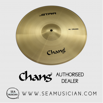 CHANG CYMBAL STAR 16