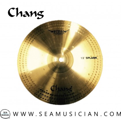 "CHANG CYMBAL ARMOR 12"" SPLASH AR-SM12Y"