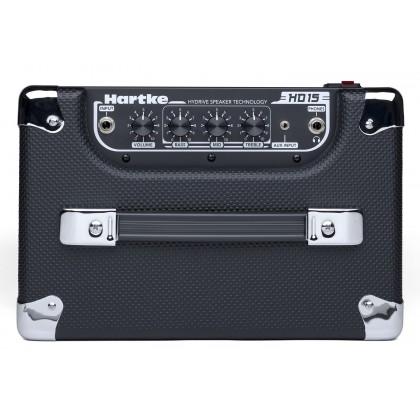 HARTKE HD15 BASS GUITAR AMPLIFIER 15 WATT (HD-15/HD 15)
