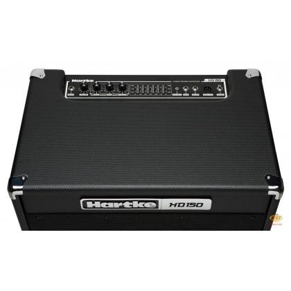 HARTKE HD150 BASS GUITAR AMPLIFIER 150 WATT (HD-150/HD 150)
