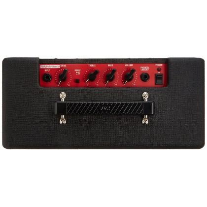 """VOX PATHFINDER BASS 10 2x5"""" 10-WATT BASS GUITAR AMPLIFIER"""