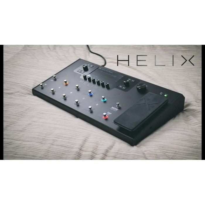 line 6 helix lt guitar multi effect processor with amplifier modelling. Black Bedroom Furniture Sets. Home Design Ideas