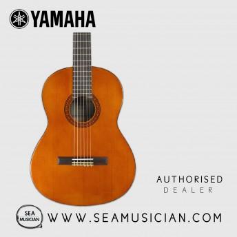 YAMAHA CGS103A SPRUCE TOP 3/4 SIZE CLASSICAL GUITAR - NATURAL