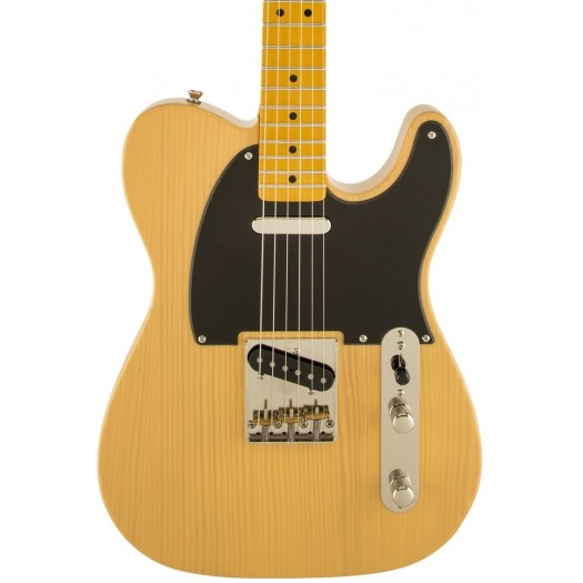 SQUIER CLASSIC VIBE 50s TELECASTER ELECTRIC GUITAR, MAPLE FINGERBOARD