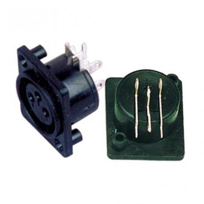 SOUNDKING CA226 (3P) F XLR BASE CONNECTOR