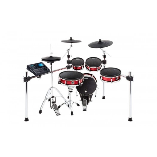 ALESIS STRIKE KIT - 5-PIECE ELECTRONIC DRUM KIT