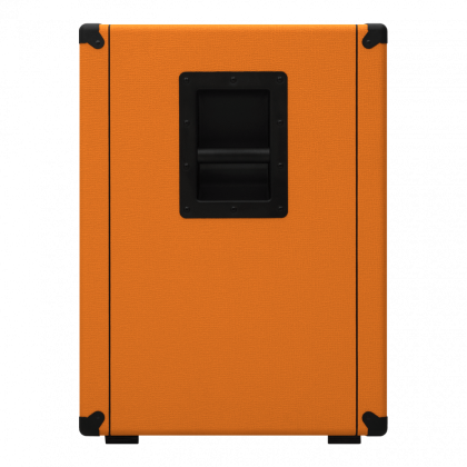 ORANGE OBC410 4X10 INCH 600-WATTS BASS SPEAKER CABINET