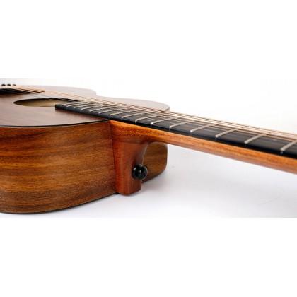 ENYA EA-X1 ACOUSTIC GUITAR HPL TOP (AUTHENTIC DEALER / GUITAR / SEAMUSICIAN)