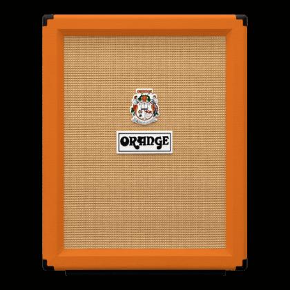 ORANGE PPC212V 2x12INCH GUITAR CABINET MADE IN UK (PPC-212V, PPC 212V)