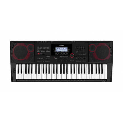 CASIO CT-X3000 61-KEYS PORTABLE KEYBOARD COME W/BENCH-STAND-HEADPHONE-DUST COVER(CTX3000, CTX 3000)