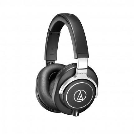 AUDIO-TECHNICA ATH-M70X PROFESSIONAL MONITORING STUDIO HEADPHONES