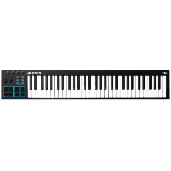ALESIS V61 USB MIDI CONTROLLER (V-61 / V 61)