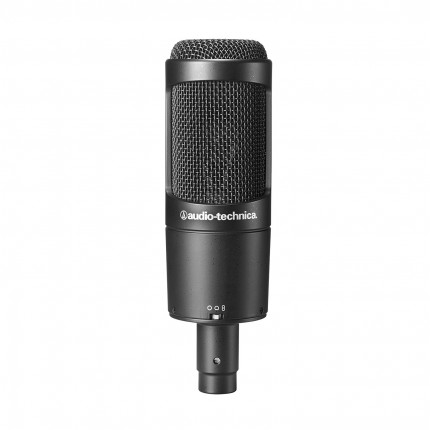 AUDIO-TECHNICA AT2050 MULTI-PATTERN CONDENSER MICROPHONE (AT-2050 / AT 2050)