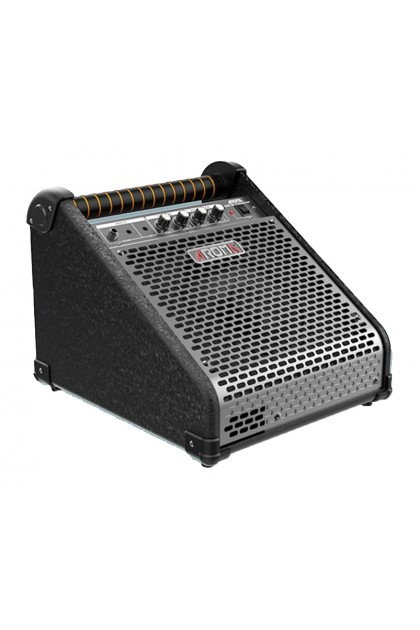 AROMA ADX-20 PERSONAL MONITOR AMPLIFIER/DRUM AMPLIFIER/KEYBOARD AMPLIFIER SPEAKER