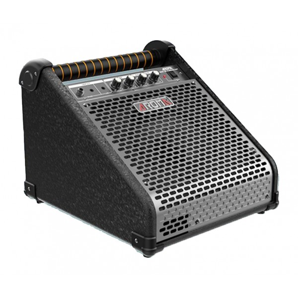 AROMA ADX-20 PERSONAL MONITOR AMPLIFIER/DRUM AMPLIFIER/KEYBOARD AMPLIFIER SPEAKER