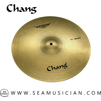 "CHANG CYMBAL ARMOR 16"" CRASH AR-SM16Y"