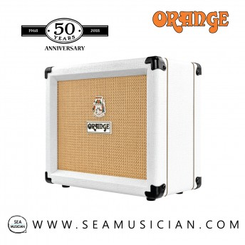 "ORANGE CRUSH 20 50TH ANNIVERSARY LIMITED EDITION - 20-WATT 1X8"" COMBO AMP"