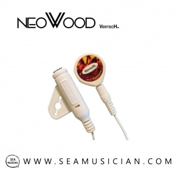 NEOWOOD VERTECH VP2 CONTACT PICKUP FOR ACO INSTRUMENT (GUITAR/VIOLIN/UKULELE)