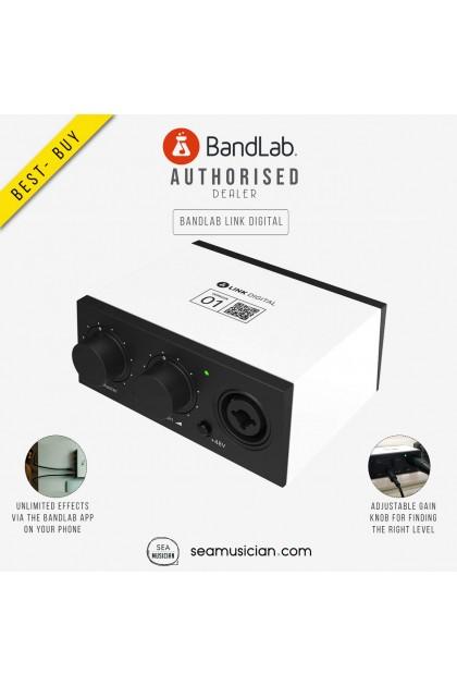 BANDLAB LINK DIGITAL AUDIO INTERFACES BL-LINKDIGITAL