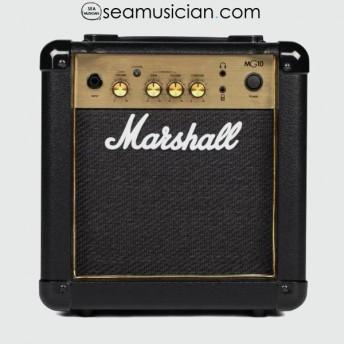 """MARSHALL MG10G 10-WATT 1X6.5"""" COMBO AMP"""