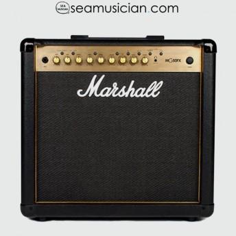 MARSHALL MG50GFX 50W GUITAR COMBO AMPLIFIER