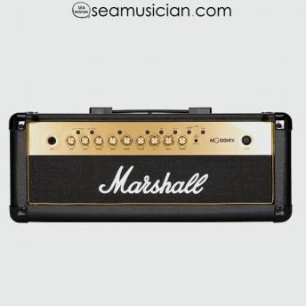 MARSHALL MG100HGFX 100W HEAD W/EFFECTS