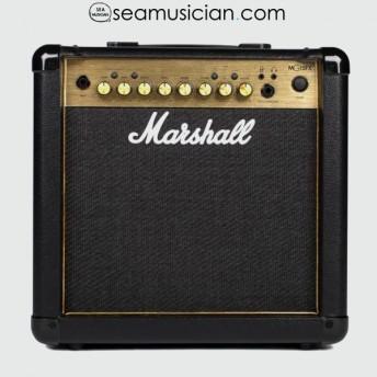 MARSHALL MG15GFX 15W GUITAR COMBO AMPLIFIER