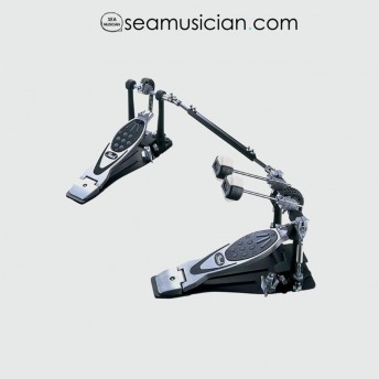 PEARL P-2002C POWERSHIFTER ELIMINATOR DOUBLE BASS DRUM PEDAL