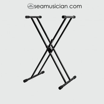 NOMAD NKS-K139 DOUBLE X-STYLE KEYBOARD STAND