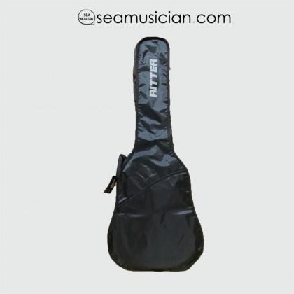 RITTER HG300B BASS GUITAR BAG BLACK