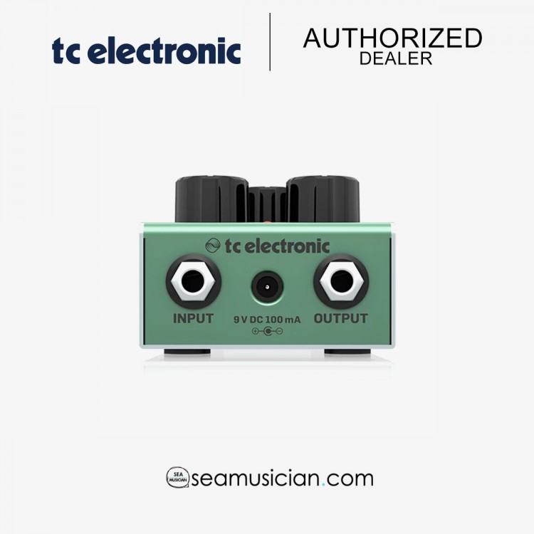 TC ELECTRONIC THE PROPHET DIGITAL DELAY GUITAR EFFECTS PEDAL (TC000CAZ00)