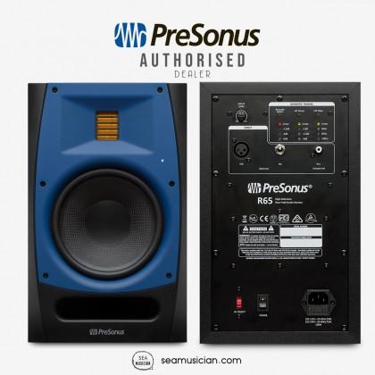 PRESONUS R65 6.5INCH POWERED  STUDIO MONITOR