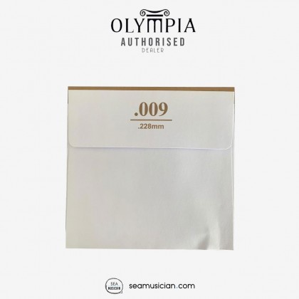 OLYMPIA LOOSE STRING 0.09 LENGTH 228MM