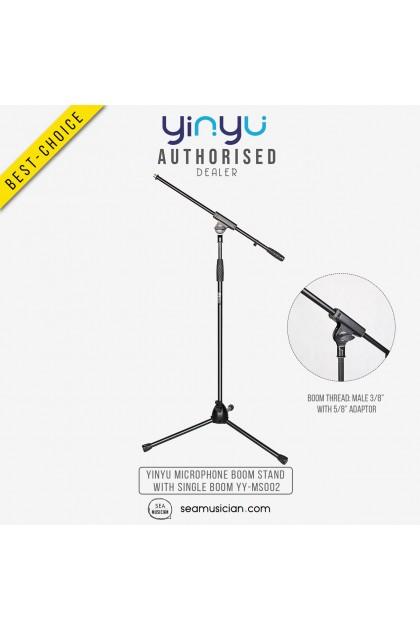 YINYU MICROPHONE BOOM STAND WITH SINGLE BOOM YY-MS002