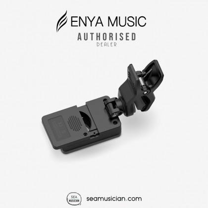ENYA ET-03 GUITAR UKULELE TUNER  DIGITAL CLIP-ON TUNER FOR GUITARS