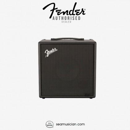 FENDER RUMBLE LT25 BASS GUITAR COMBO AMPLIFIER 230V UK