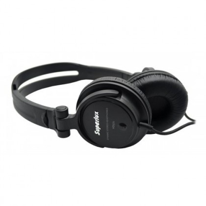 SUPERLUX HD572 PROFESSIONAL MONITOR HEADPHONES