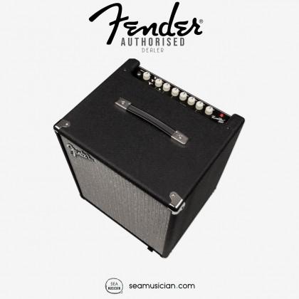 FENDER RUMBLE 100V3 100 WATT 1X12IN BASS COMBO AMPLIFIER VERSION (FEN-F03-2370404900)